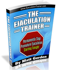 image of the ejaculation trainer ebook