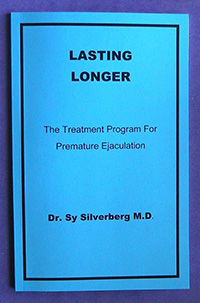 image of the cover of lasting longer by sr sy silverberg