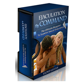 ejaculation by command book featured image