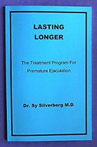 Sy silverberg lasting longer