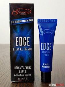 edge delay gel