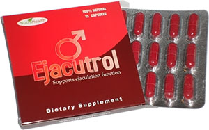 ejacutrol delay pills