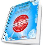penis enlargement remedy book cover