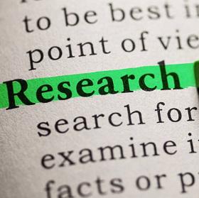 PE research
