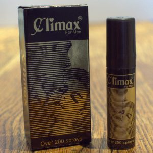 climax spray featured image