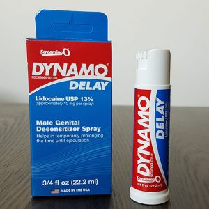 dynamo spray featured image