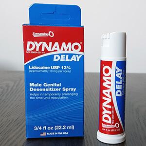 dynamo spray review