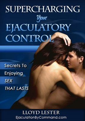 photo of the ejaculation by command ebook